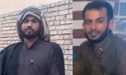 Two Ahwazi Arab Activist sentenced to death In danger of execution