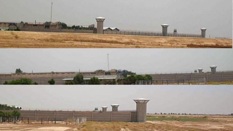 Ahwazi political prisoners at risk of contracting coronavirus as two prisoners test positive