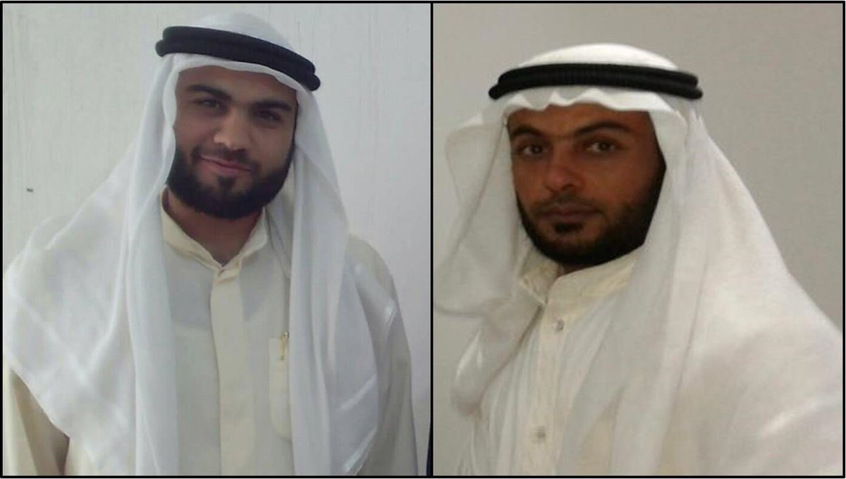Iran executes two Ahwazi Arab activists in Dezful prison