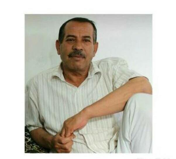 Deterioration of the health of Ahwazi political prisoner after 18 years in the prison