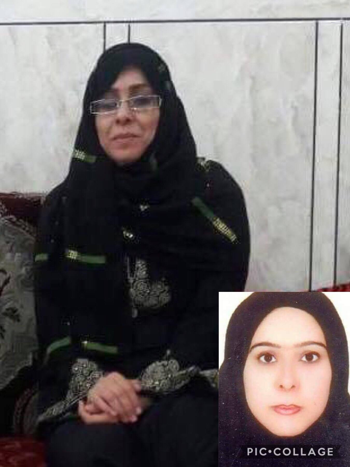 Release of the female Ahwazi political prisoner
