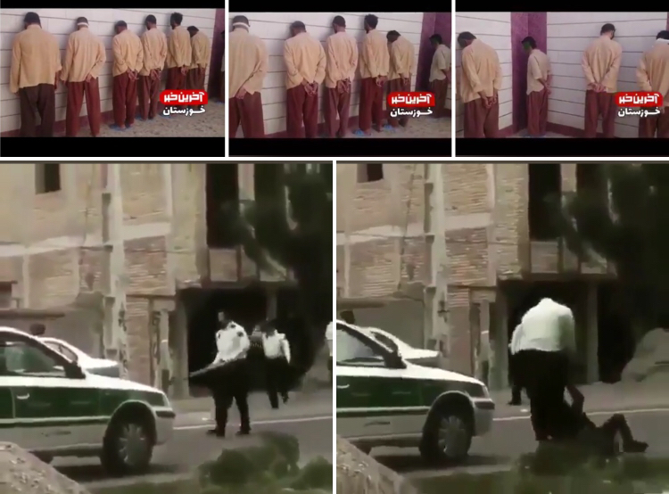 AHRO  Condemns the Arbitrary Arrests in Ahwaz following the Suspected Armed Attack